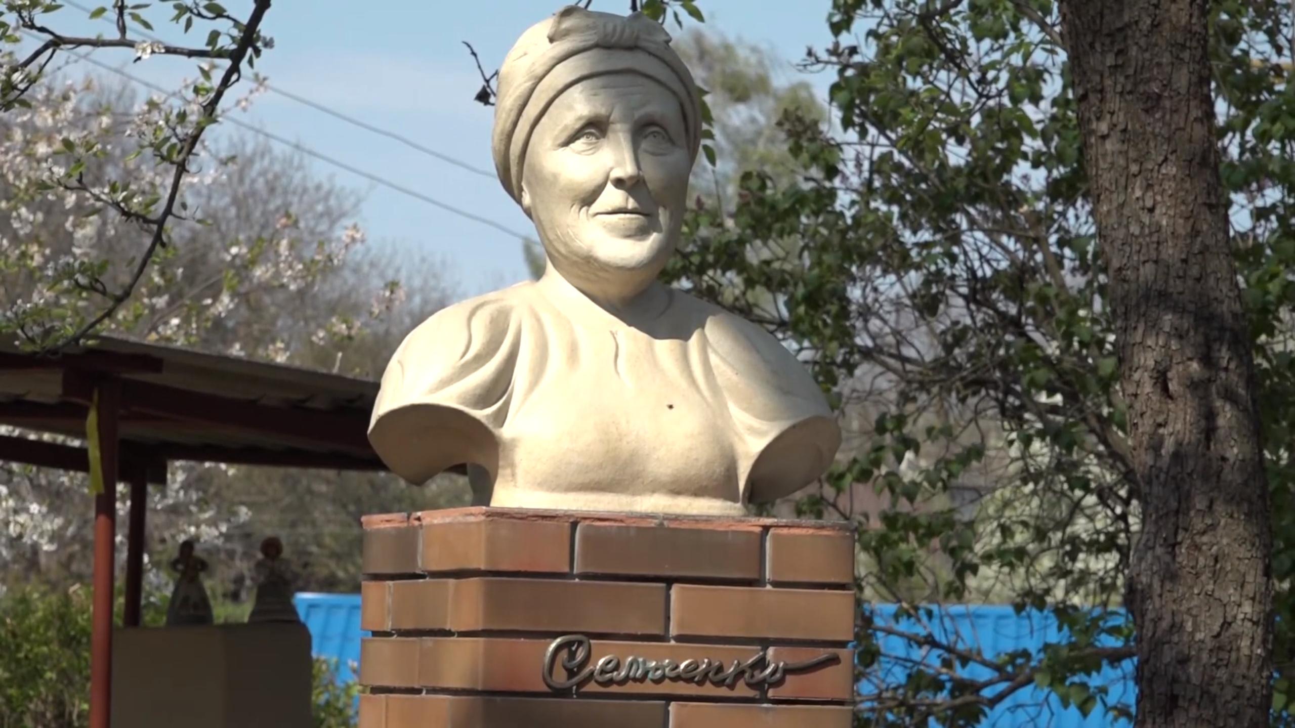 Вас гостинно вітає Меморіальний музей-садиба гончарки Олександри Селюченко!