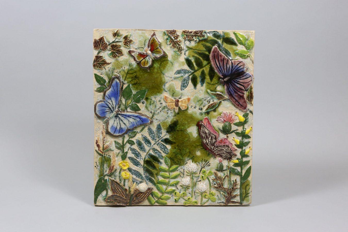 Штрихи Міжнародного БІЄНАЛЕ художньої кераміки